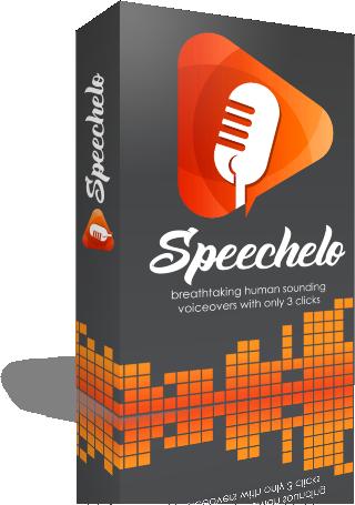 Speechalo